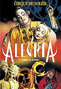 Slnečný cirkus - Alegria (divadelní záznam)