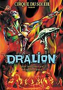 Slnečný cirkus - Dralion (divadelní záznam)