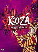Slnečný cirkus - Kooza (divadelní záznam)