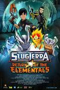 Slugterra: Návrat elementů