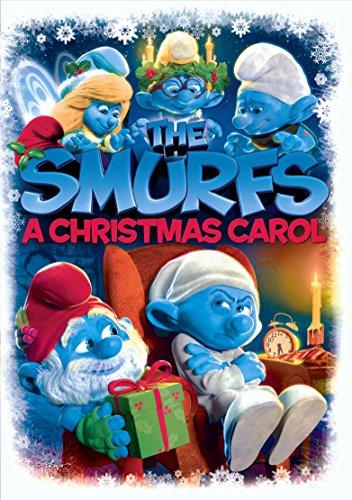 Šmolkovia – Vianočná koleda