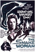 Snake Woman, The