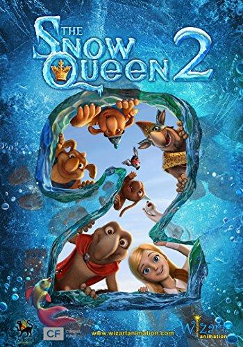 Snehová kráľovná 2