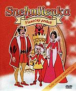 Snehulienka: Vianočný príbeh