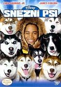Snežní psi