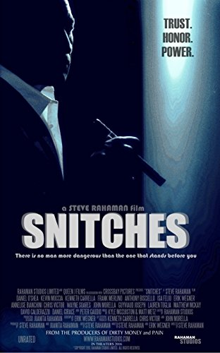 Snitches