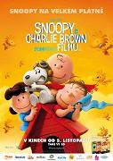 Snoopy a Charlie Brown. Peanuts vo filme