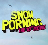 Snowporning The 10th Movie