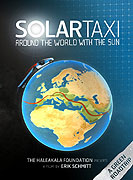 Solartaxi - Around the World with the Sun
