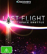 Space Shuttle's Last Flight, The