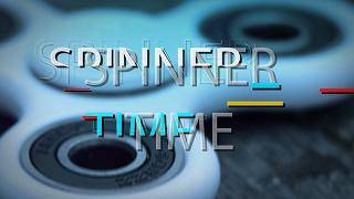 SpinnerTime (TV pořad)