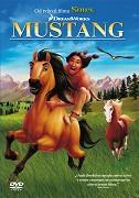 Spirit - neskrotný mustang