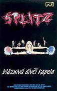 Splitz - Ztřeštěná dívčí kapela v akci