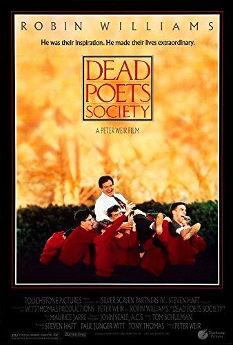 Spolok mŕtvych básnikov