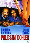 Policejní dohled