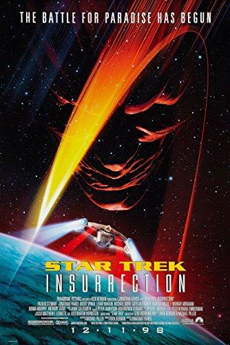Star Trek IX: Vzbura