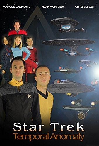 Star Trek: Temporal Anomaly