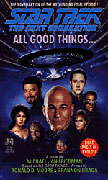 Star Trek: The Next Generation - All Good Things...