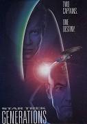 Star Trek VII: Generácie