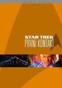 Star Trek VIII: Prvý kontakt