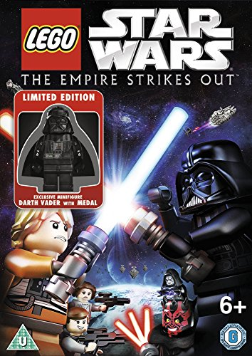 Star Wars: Impérium útočí