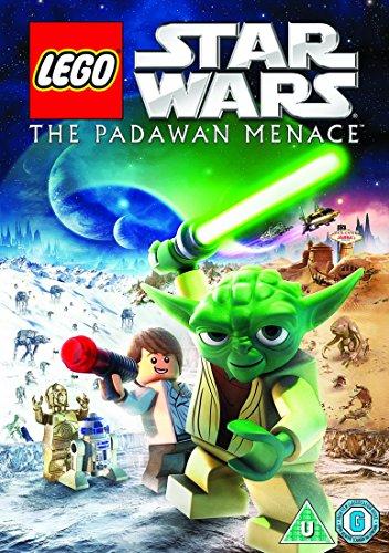 Star Wars: Padawanská hrozba