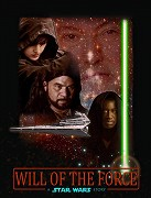 Star Wars: Will of the Force