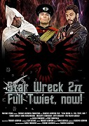 Star Wreck 2pi: Full Twist, Now!