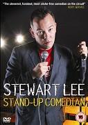 Stewart Lee: Stand-Up Comedian (divadelní záznam)