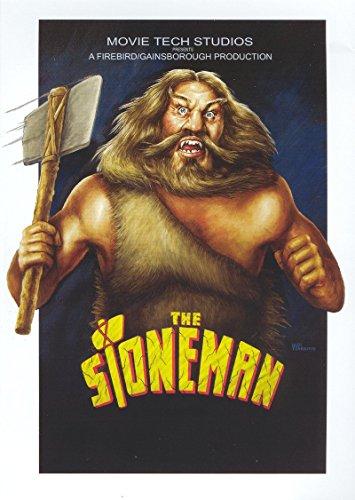 Stoneman, The