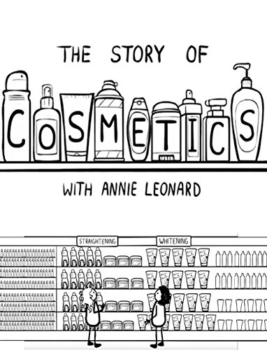 Story of Cosmetics, The