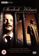 Strange Case of Sherlock Holmes & Arthur Conan Doyle, The