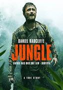 Stratený v džungli