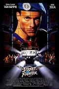 Street Fighter: Posledný boj