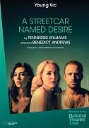 Streetcar Named Desire, A (divadelní záznam)