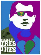 Stres ve třech