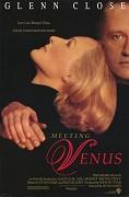 Stretnutie s Venušou