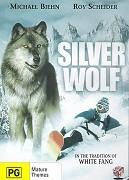 Stříbrný vlk