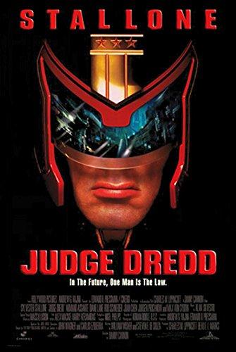 Sudca Dredd