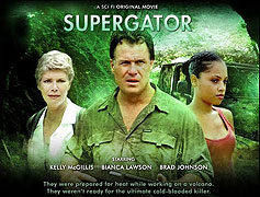 Supergator