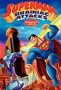 Superman: Brainiac útočí