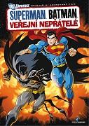 Superman/Batman: Veřejní nepřátelé