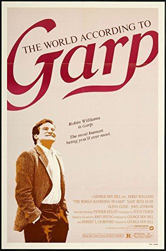 Svet podľa Garpa