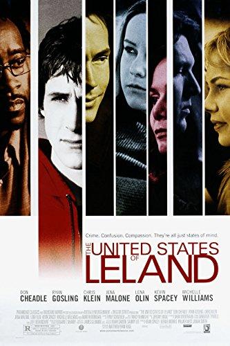 Svět podle Lelanda