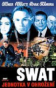 SWAT: Jednotka v ohrožení