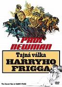 Tajná vojna Harryho Frigga