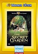 Tajomná záhrada