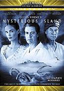 Tajomný ostrov