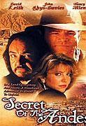 Tajomstvo v Andách