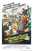 Taking of Pelham One Two Three, The